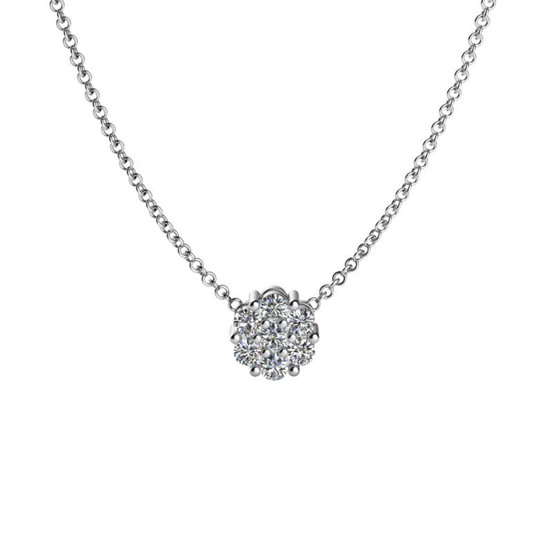 BE MINE Collier